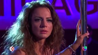 Mi Corazón es Tuyo   Fernando descubrió a Ana bailando en ...