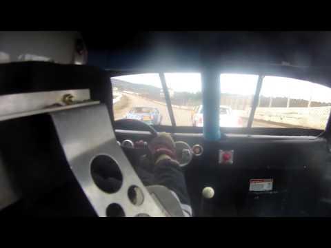 5-7-16 Lebanon Valley Speedway Purestock Scott Morris