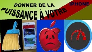 Problème Stockage Mémoire iPhone Nettoyer Et Récupérer De L'Espace