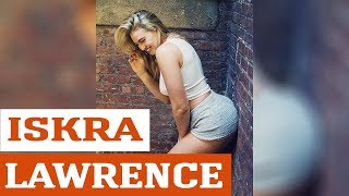 Iskra Lawrence Amazing Dance Moves