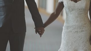 Chris + Kyam - Ottawa Wedding Videographers