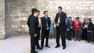 Croatia - Dalmatian A Capella Group In Split