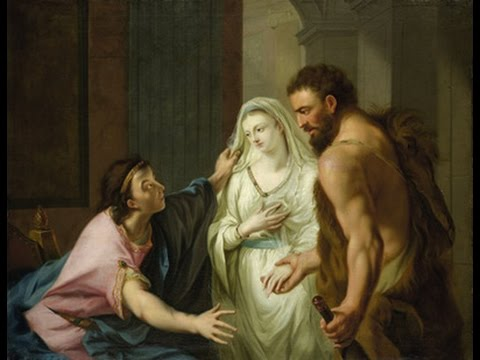 Euripides: Alcestis - Summary and Analysis