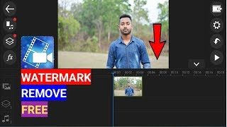 How To Remove Watermark In PowerDirector | For Free | 2020