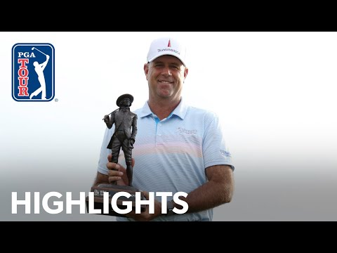 Highlights | Round 4 | RBC Heritage | 2021