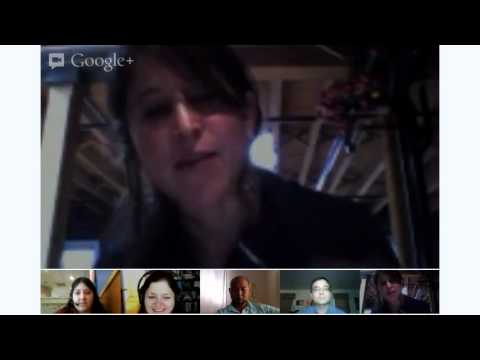 Serial Fiction Round Table - The Publishers