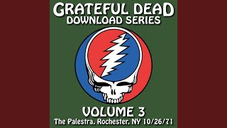 One More Saturday Night (Live at the Palestra, Rochester, NY, October 26, 1971)