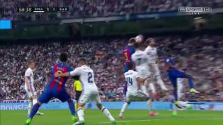 RM vs  FCB Extended Highlights ENGLISH Commentary   Super Highlights