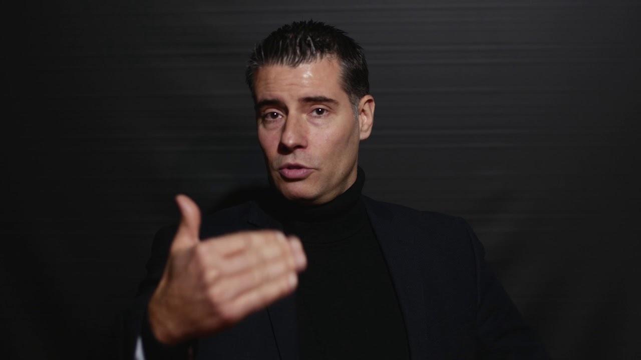 Tiago Mesquita - Interview - CinAct