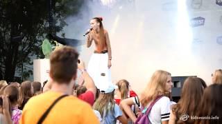 Арина Данилова— Я не твоё кино (VK Fest 2018)