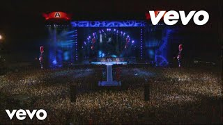 AC DC Thunderstruck From Live At River Plate