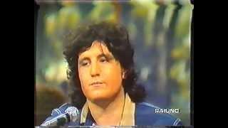Pino Daniele (Domenica In 1979) - video raro