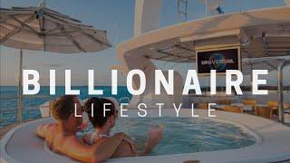 Billionaire Lifestyle Visualization 2021 💰 Rich Luxury Lifestyle   Motivation #