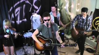 Airborne Toxic Event - Timeless Acoustic @ Coachella 2013