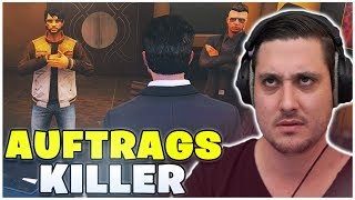 DER AUFTRAGSKILLER | Best of Shlorox #235 Stream Highlights | GTA 5 RP