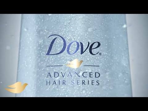 Dove Advanced Hair Series Presents Oxygen Moisture