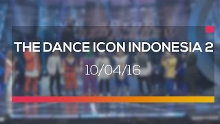 Highlight The Dance Icon Indonesia 2 10 04 16