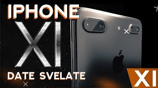 iPhone X Plus (iPhone XI) presentazione 12 Settembre! svelate le date, Fakes di Samsung e Huawei