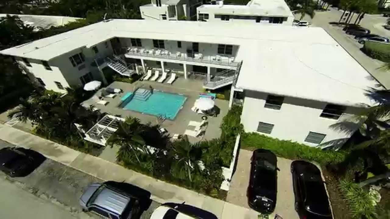 North Beach Village Resort Fort Lauderdale Fl