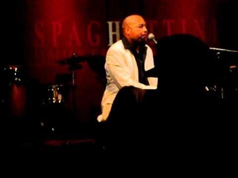 Frank Mccomb Love Natural ,live in LA 7.8 2010