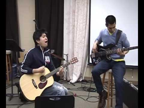 Parts Per Million Dear Diary - Acoustic Jam