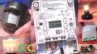 CC2tv: Funkuhr Lichtschalter - Ein Filetstück aus CC2tv Folge 243