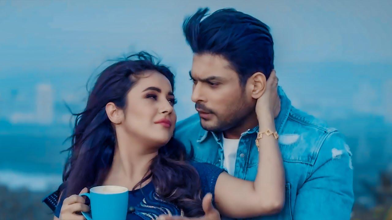 Mere KhudaTu Hai Kahan Full Song | Emotional Love Sidharth with ShehnaazGill New Hindi Sad Song 2021