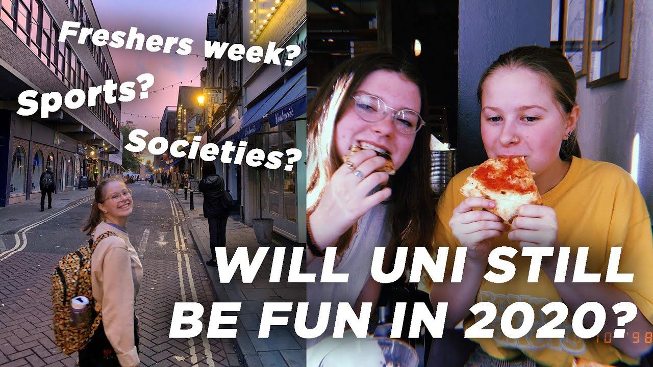 Tips for university social life