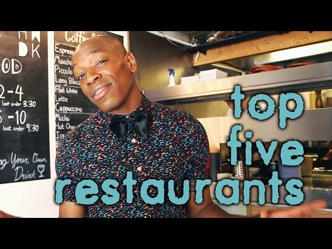 Top 5 London Restaurants - Get More Out of Your Meal