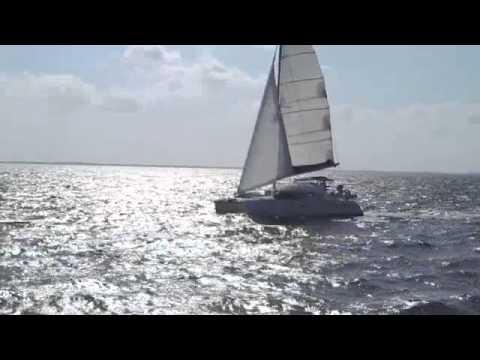 FOR SALE: Mattina Sailing (Lagoon 380 S2)