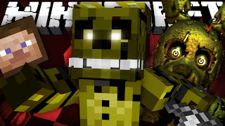 Download If Five Nights at Freddy's 3 Took Over Minecraft Mp3