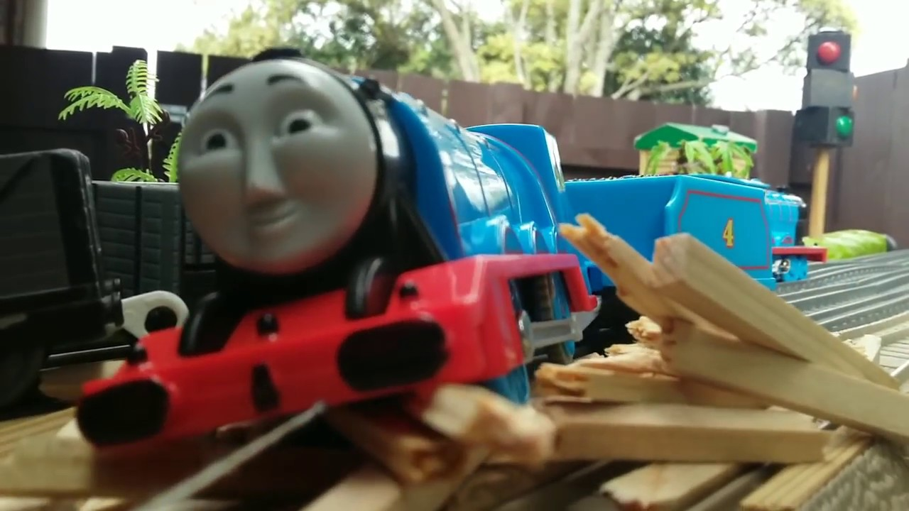 Download T&F Crash Remakes Episode 7