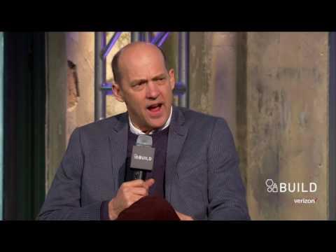 "Anthony Edwards Talks About Heather Graham Starring  In ""My Dead Boyfriend"" | BUILD Series"