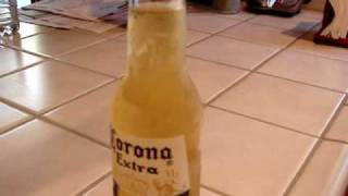 WATCH BEER FREEZE + A How To In The Description!!! thumbnail