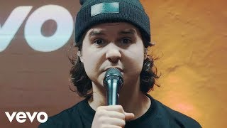 Lukas Graham - Strip No More (Live @ Vevo)