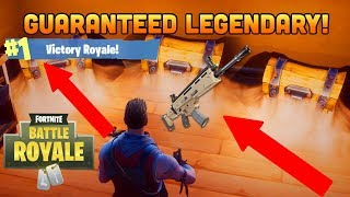 *NEW* Secret Loot Tunnels DISCOVERED In Tilted Towers! (NEVER SEEN BEFORE) Fortnite-Battle Royale!