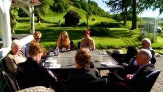 Hjarbæk Fjord Turist