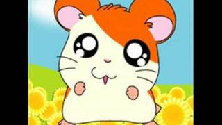 Hamtaro Japanese theme Song