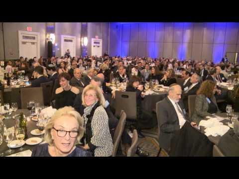 Bernie Marcus: ZOA Gala 2016