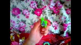 Видео урок по плетению  браслета