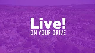 Gemporia - Live On Your Drive!