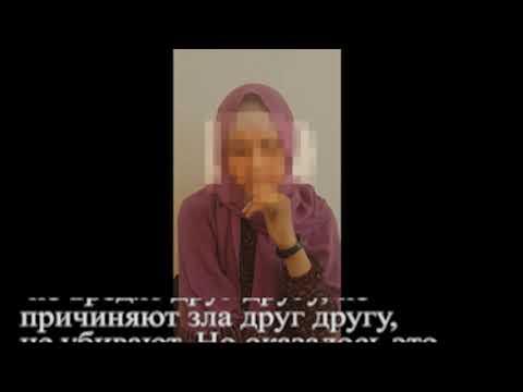 Ужас!!! В Сирии салафиты учили детей убивать