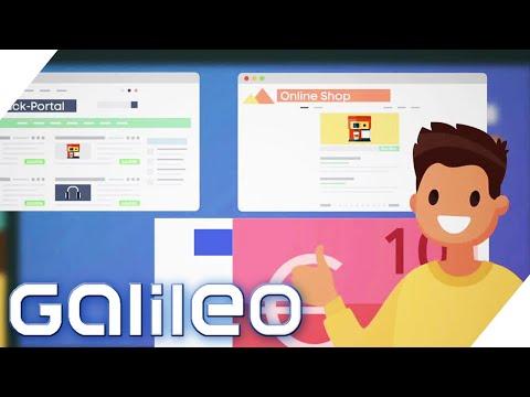Galileo - TEST: Cashback-Portale - Wie gut sind sie wirklich? | Galileo | ProSieben
