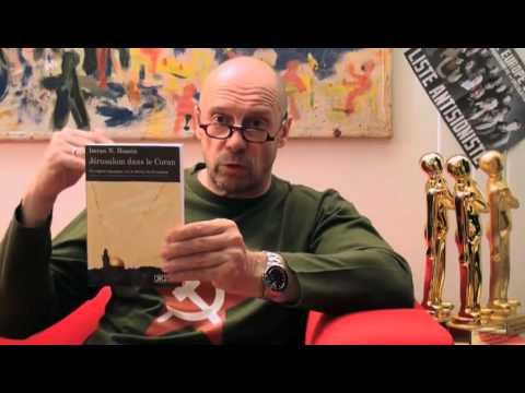 Alain Soral - Jerusalem dans le Coran de Sheikh Imran Hosein