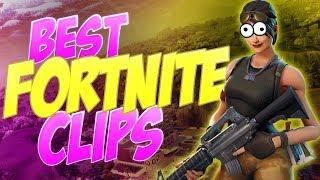 Best Of | Fortnite Clips #1
