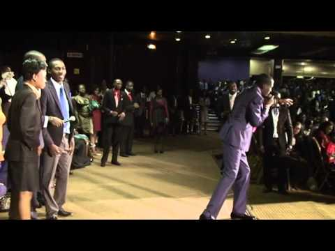 Uebert Angel - Prophecy Revealing Secrets of the Heart..Names, Dates etc.