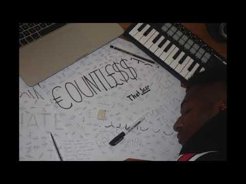 Aaron Lewis - Countless [prod THAT.SCXR]