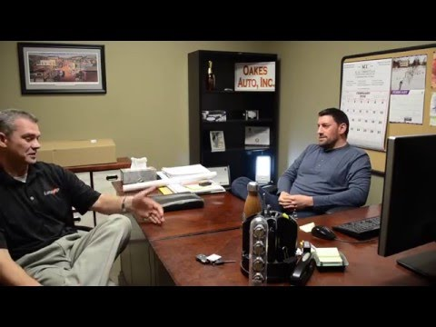 LotParty Episode 8: Interview w/ Dan Oakes (Independent Dealer)