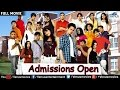 Admission Open Full Movie Hindi Movies Full Movie Comedy Movies Latest Bollywood Full Movies