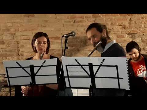 FLUTE SUMMIT - When I Fall In Love
